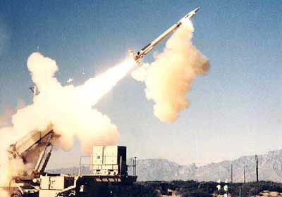 Patriot Missile JPG