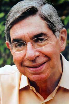 President Arias JPG