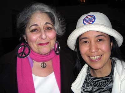 Pat Berger & Yumi JPG