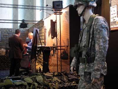 Hi-Tech Military Exhibition JPG