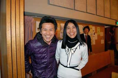 Yumi and MasashiのJPG