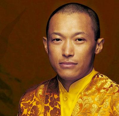 Sakyong RinpocheのJPG
