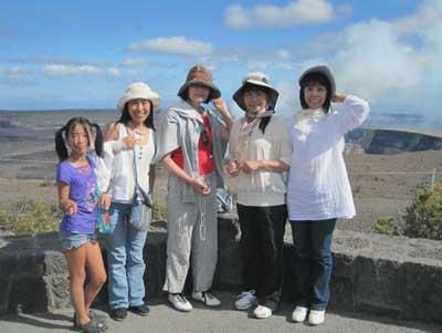 ハワイ島のJPG