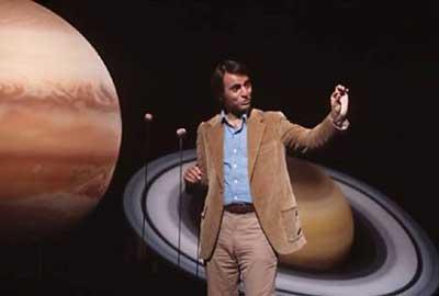 Carl SaganのJPG